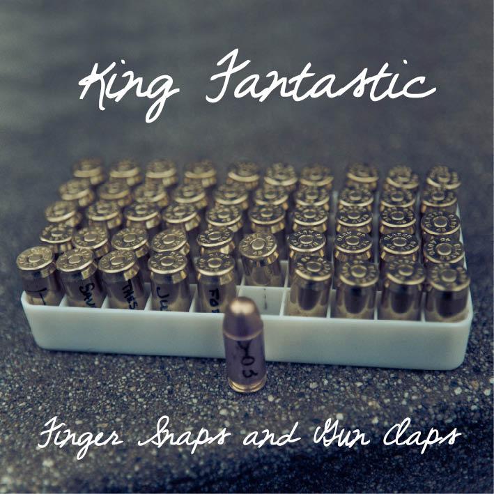 kf fsgc cover1 Hidden Gem: King Fantastic