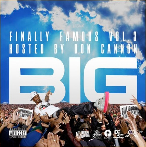 too fake big sean album cover. Big Sean just dropped his most