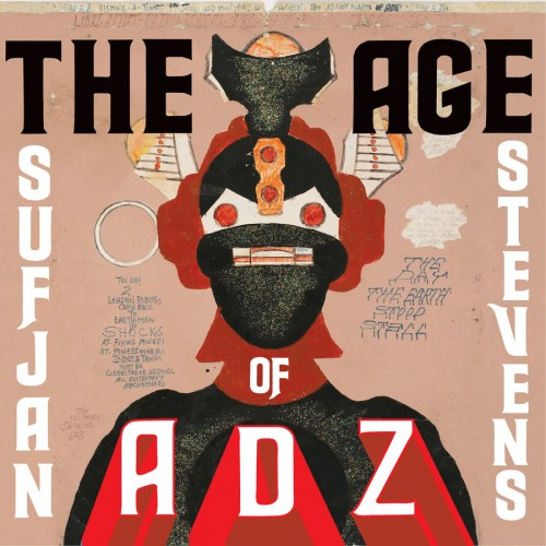 The Age of Adz | Sunset in the Rearview