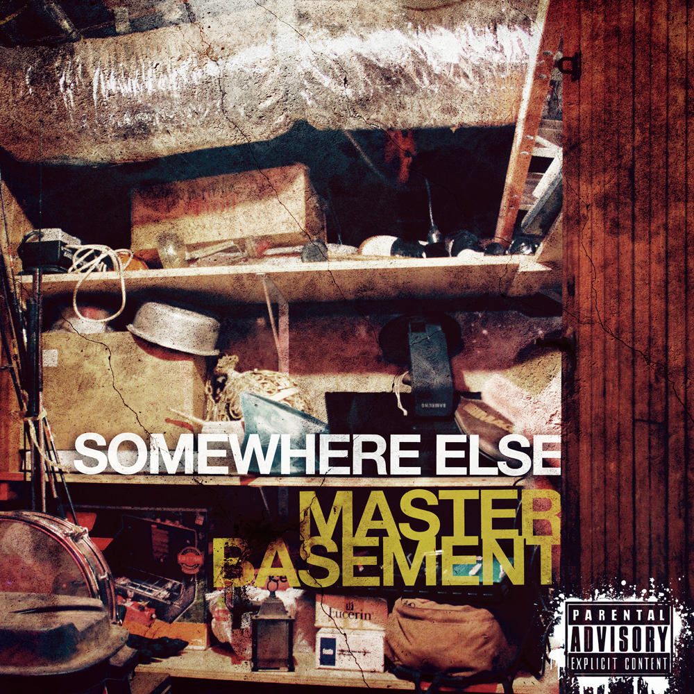 MasterBasementCover Prospect of the Week: SomeWhere Else