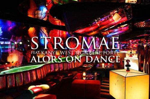Stromae Alors On Dance Remix thumb 640xauto 213770 500x332 Stromae – Alors on Danse (remix) feat. Kanye & Gilbere Forte