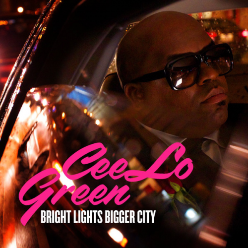 New! Cee-Lo Green – Bright Lights Bigger City