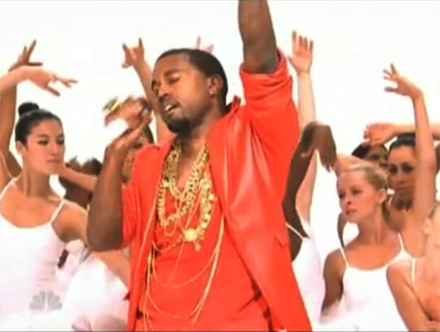 kanye west power video. Kanye West Power and Runaway