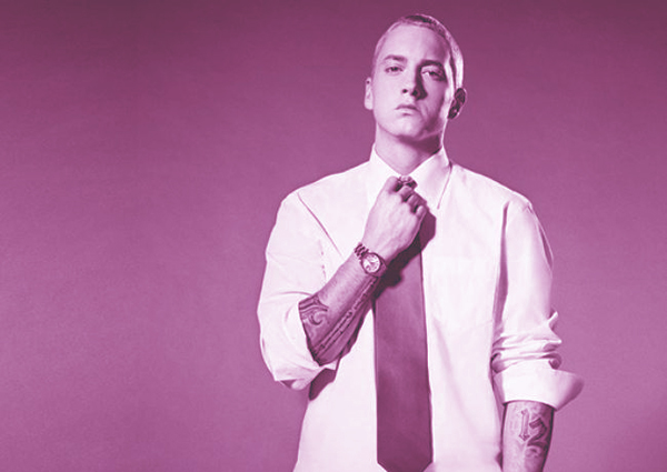 Eminem The 10 Best Eminem Freestyles