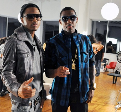 treysongz fabolous 500x460 Trey Songz ft. Fabolous   May I
