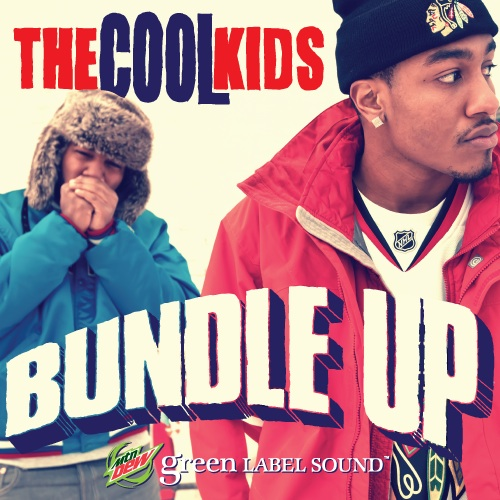 GLS The Cool Kids BundleUpArt The Cool Kids   Bundle Up