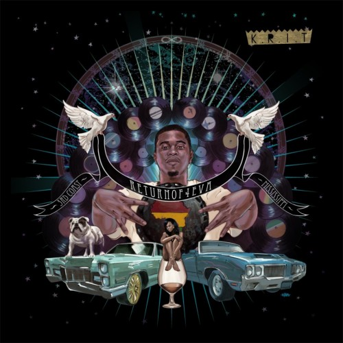 RETURNFINALCOVER 500x500 Big K.R.I.T.   Return Of 4eva (Mixtape)