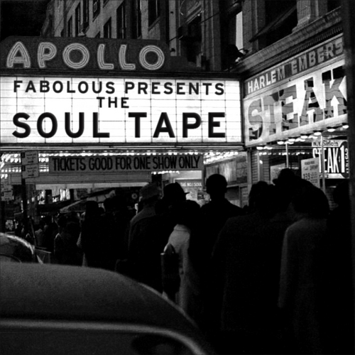 Fabsoul New! Fabolous Ft. Ne Yo & Ryan Leslie   You Be Killin Em Pt. 2 (Look At Her)