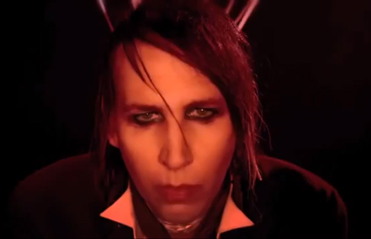 Marilyn Manson Marilyn Mansons Born Villain Short Film (Video)