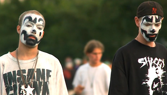 juggalos Video: American Juggalo (Gathering of the Juggalos Documentary)
