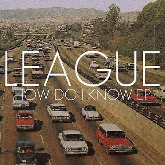 League League   Your World