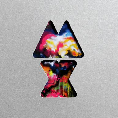 coldplay mylo xyloto inside cover 385 Coldplay ft. Rihanna   Princess Of China