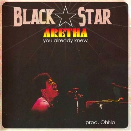 black star you already know Black Star   You Already Knew
