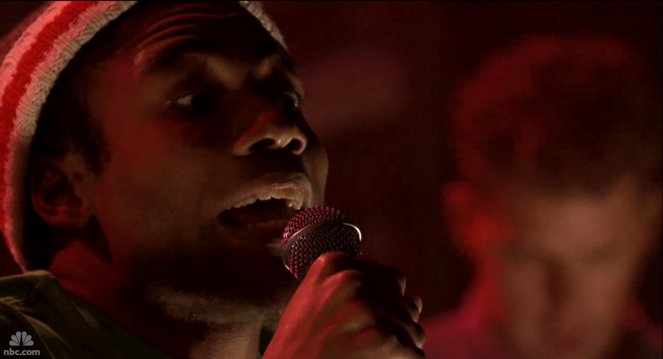 gambino Video: Childish Gambino Performs on Jimmy Fallon