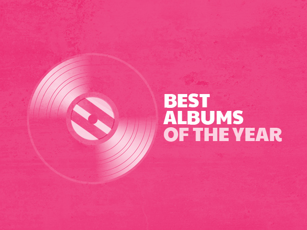 PandP BestAlbumsOfTheYear P&Ps Best Albums Of The Year 2011