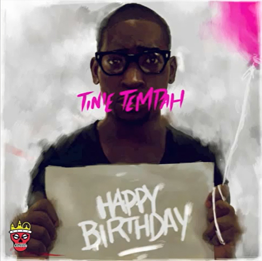 tinie tempah big sean lucky cunt happy birthday firstup.se  Tinie Tempah ft. Big Sean   Lucky Cunt