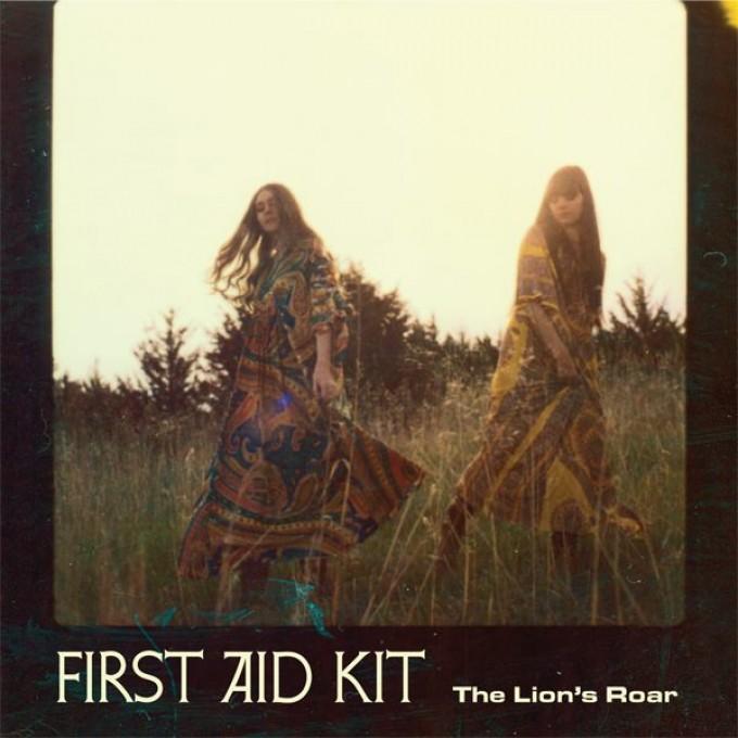 民谣姐妹花的温柔狮吼【荐碟:First Aid Kit《The Lion's Roar》】 - 小洋葱 - 小暖记