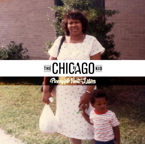 bjken BJ The Chicago Kid ft. Kendrick Lamar   His Pain