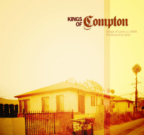 Kings of Compton