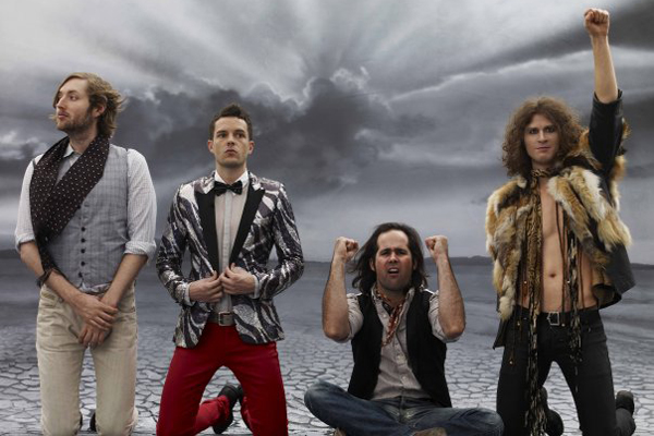 the killers Brandon Flowers Confirms New Killers Album In 2012
