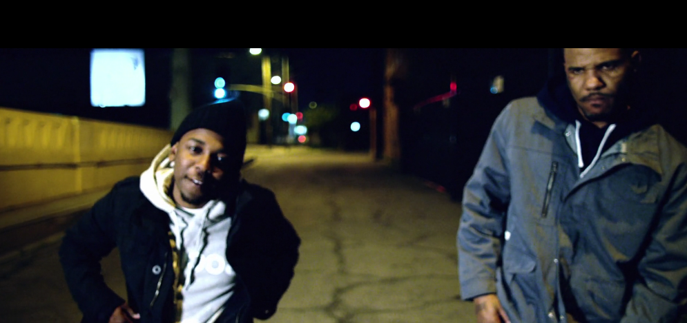 gamekendrick Video: Game ft. Kendrick Lamar   The City