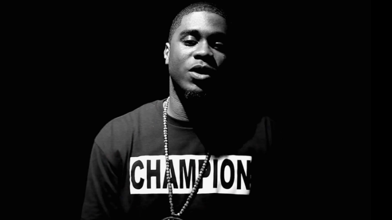 kritboob Video: Big K.R.I.T.   Boobie Miles
