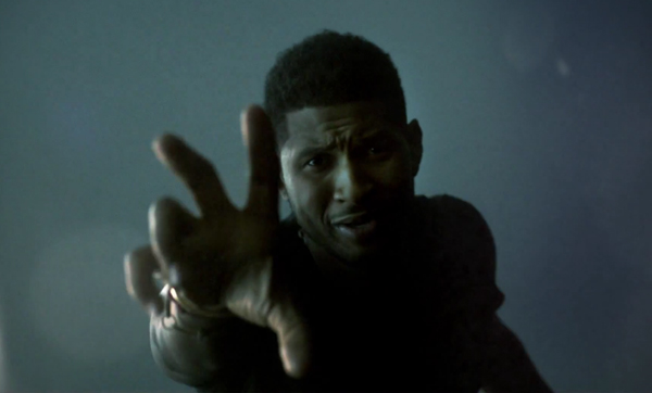 urrrsher Video: Usher   Climax (Prod. Diplo)