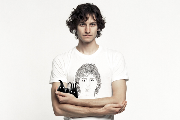 Gotye Gotyes Somebody That I Used To Know Reaches No. 1