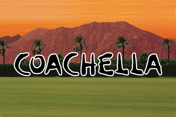 coachella Coachella Reveals 2013 Dates & Presale