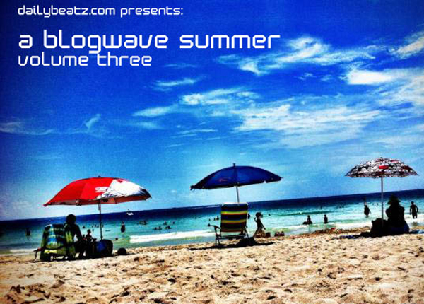 cover2 Mixtape: A Blogwave Summer Volume 3