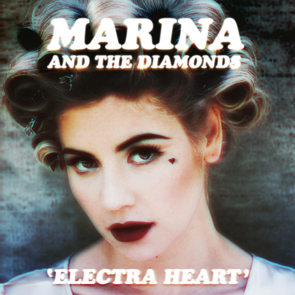marina Albums Of The Week: 05/08/2012