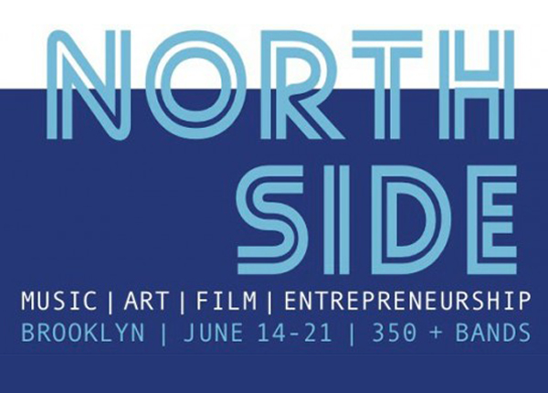 northside Contest: Win a Pair of VIP Badges to Northside Festival in Brooklyn