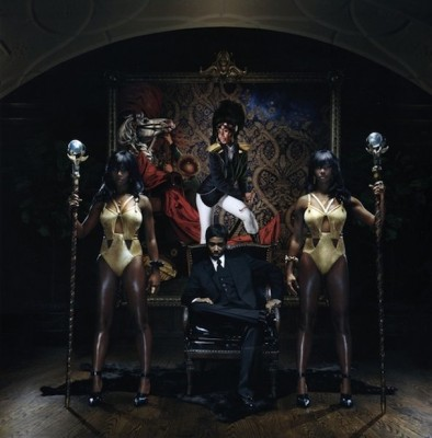 santigold 394x400 Albums Of The Week: 05/01/2012