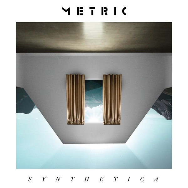 synthetica Metric   Speed The Collapse