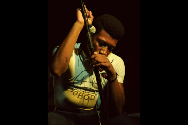 willis earl beal1 Talking To Willis Earl Beal, and Discovering The Line Between Fan and Music Journalist