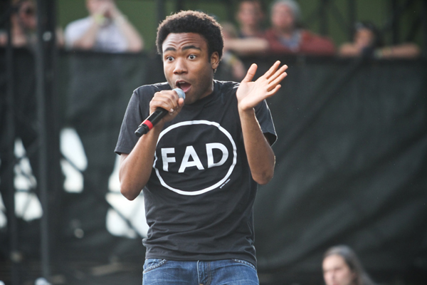 childish 23 15 Things You Didnt Know About Childish Gambino
