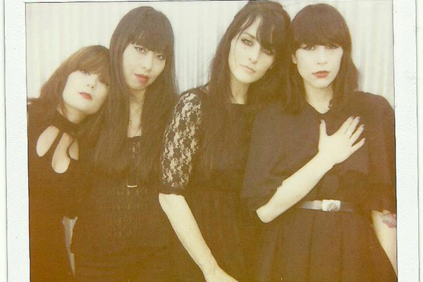 dum dum girls Dum Dum Girls   Lord Knows