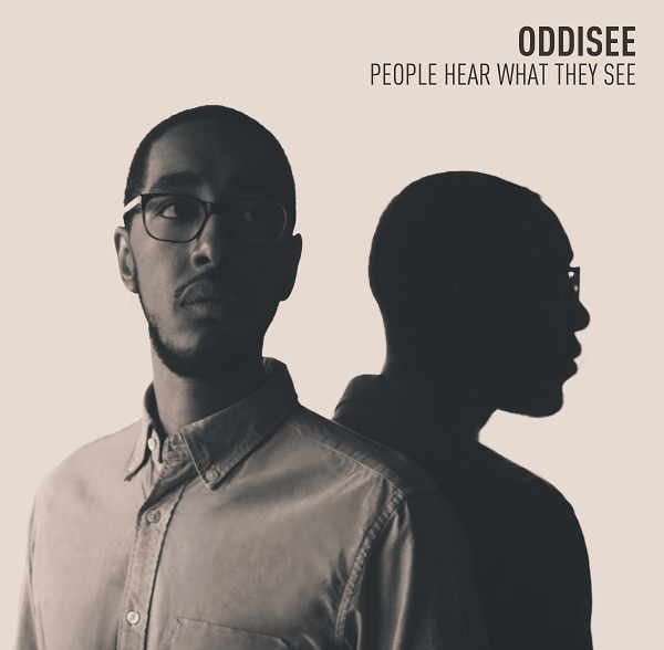oddisee Oddisee   The Need Superficial