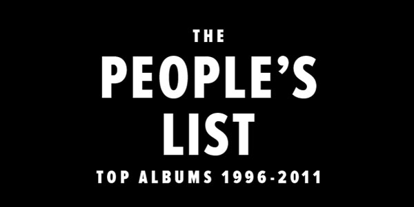 702c5ddf Best Album Picks To Troll Pitchforks The Peoples List