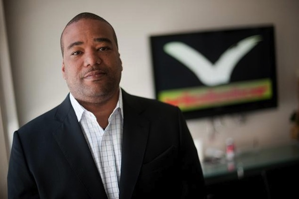 Chris Lighty Hip Hop Mogul Chris Lighty Found Dead