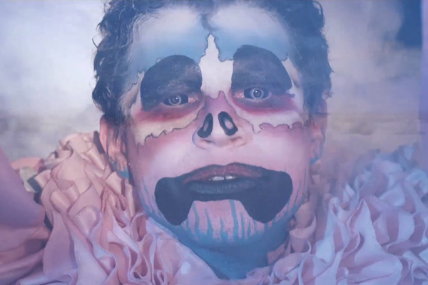 animal collective Video: Animal Collective   Todays Supernatural