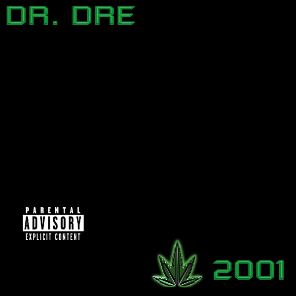 Dr.Dre - The Watcher