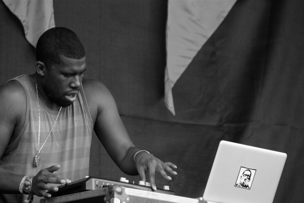 flying lotus Flying Lotus Speaks On Working With Thom Yorke, Shabazz Palaces, and Odd Future