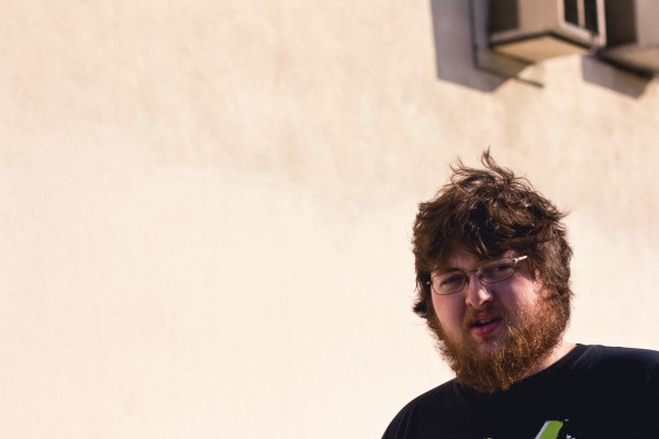 Jonwayne ft. Azizi Gibson, Quelle Chris, Jeremiah Jae, and Scoop Deville   Night School