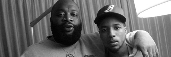 rick ross rockie fresh Interview: Rockie Fresh Talks Maybach Music Deal, Chicago Hip Hop, and His Upcoming Mixtape