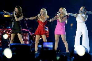 spice5555 300x200 Watch The Reunited Spice Girls Perform At The Olympics Closing Ceremony