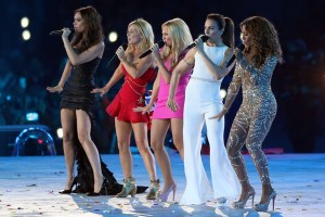 spice77 300x200 Watch The Reunited Spice Girls Perform At The Olympics Closing Ceremony