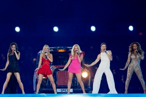 spicegirls1 300x200 Watch The Reunited Spice Girls Perform At The Olympics Closing Ceremony