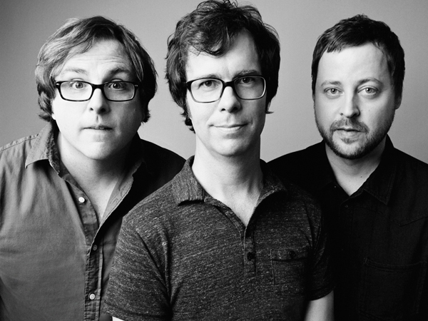 2012090 ben folds five x600 1346791606 Listen to Three New Tracks From Ben Folds Five