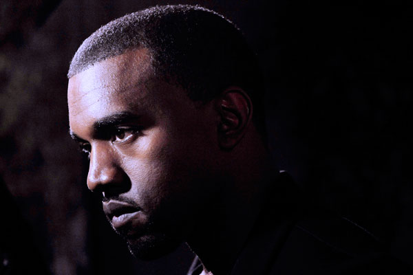 kanye west2 New God Complex: The Reinvention of Kanye West